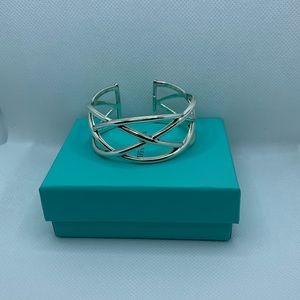 Tiffany & Co Cuff Bracelet